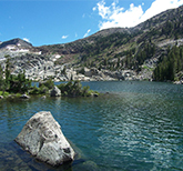Echo-Lakes